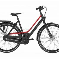 Gazelle CityGo C3 Trapeze Ladies Alloy City Bike 2020