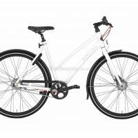 Gazelle CityZen C7 Trapeze Ladies Alloy City Bike 2019