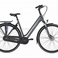 Gazelle Vento C7 Lowstep Ladies Alloy City Bike 2020