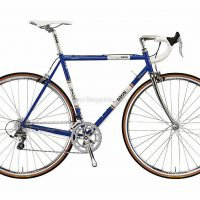 Gios Vintage Tiagra Steel Road Bike