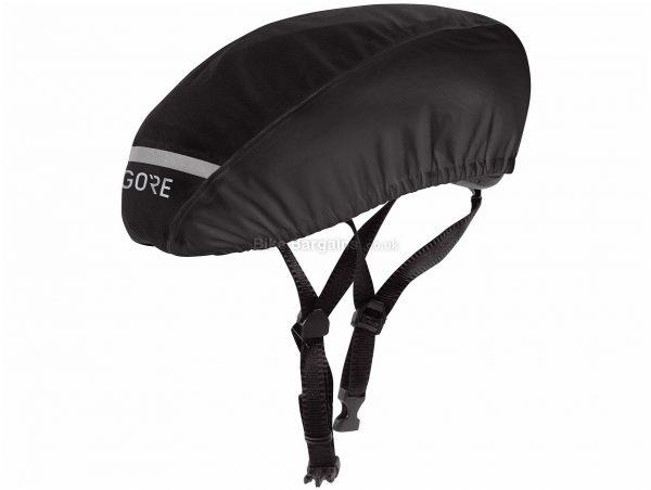 Gore C3 Gore-Tex Helmet Cover S, Black, Men's, Ladies, Polyester