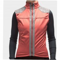 Isadore Ladies Membrane Softshell Gilet