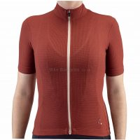 Isadore Ladies Woolight Short Sleeve Jersey