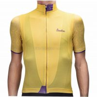 Isadore Mullholand Climbers Short Sleeve Jersey