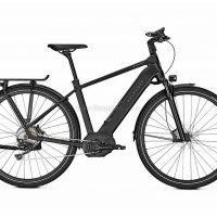 Kalkhoff Endeavour 5.B Excite Diamond Electric City Bike 2018