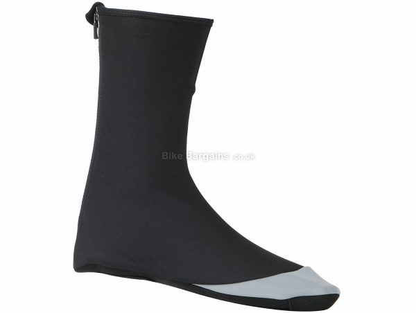Le Col Windtex Overshoes S,M, Black, White, Windproof Breathable, Unisex, Polyamide