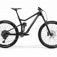 Merida One-Sixty 6000 27.5″ Enduro Full Suspension Mountain Bike 2019