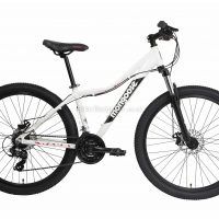 Mongoose Boundary 1 W Ladies Alloy Mountain Bike 2020