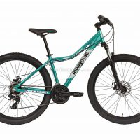 Mongoose Boundary 2 Ladies Alloy Mountain Bike 2020