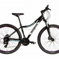 Mongoose Boundary 3 Ladies Alloy Mountain Bike 2020