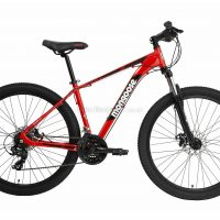 Mongoose Villain 1 Alloy Mountain Bike 2020