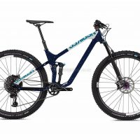 NS Bikes Define 130 2 29er Carbon Full Suspension Mountain Bike 2019
