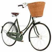 Pashley Princess Classic 3 Speed Ladies Steel City Bike 2020