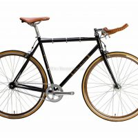Raleigh Propaganda Single Speed Steel City Bike 2020