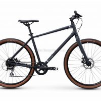 Raleigh Redux 1 Alloy City Bike 2021