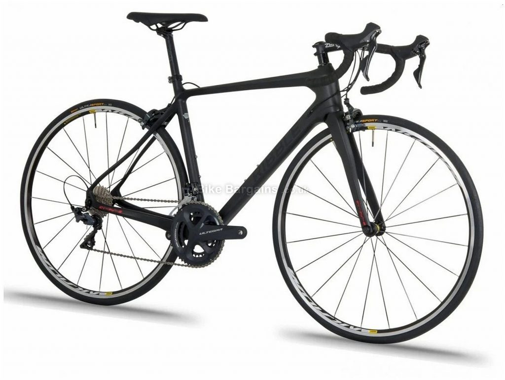 Ribble R872 R8000 Ultegra SE Carbon Road Bike XS, Black, Carbon, 700c, Caliper Brakes, 11 Speed, Double Chainring