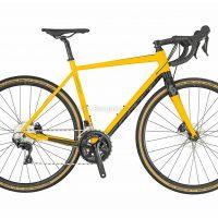 Scott Speedster Gravel 20 Alloy Cyclocross Bike 2019