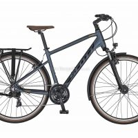 Scott Sub Sport 40 Blue Alloy City Bike 2020