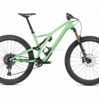 Specialized S-Works Stumpjumper 29 Carbon Full Suspension Mountain Bike 2019