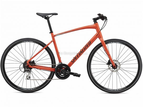 Specialized Sirrus 2.0 Alloy City Bike 2021 S,L, Black, Alloy Frame, 16 Speed, Disc Brakes, 700c Wheels, Hardtail