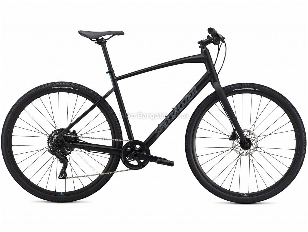 Specialized Sirrus X 3.0 Alloy City Bike 2021 XXS,XS,S,M,L,XL, Red, Black, Silver, Alloy Frame, 9 Speed, Disc Brakes, 700c Wheels, Hardtail