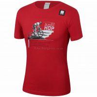 Sportful Bunny Hop T-Shirt