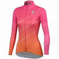 Sportful Ladies Shade Long Sleeve Jersey