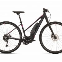 Superior eRX 630 Lady Urban Alloy Electric Bike 2020