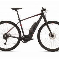 Superior eRX 630 Urban Alloy Electric Bike 2020