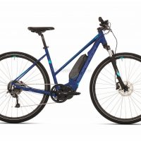 Superior eRX 650 Lady Urban Alloy Electric Bike 2020