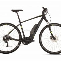 Superior eRX 650 Urban Alloy Electric Bike 2020