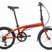 Tern Link B7 Alloy Folding Bike 2020