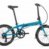 Tern Link C8 Alloy Folding Bike 2020