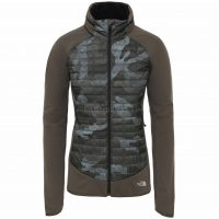 The North Face Ladies ThermoBall Hybrid Jacket