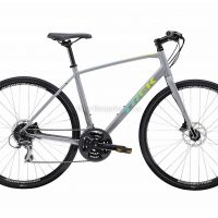 Trek FX 2 Disc Alloy City Bike 2020