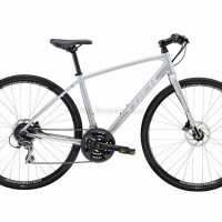 Trek FX 2 Disc Ladies Alloy City Bike 2020