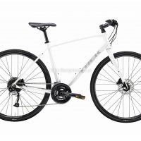 Trek FX 3 Disc Alloy City Bike 2021