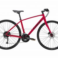 Trek FX 3 Disc Ladies Alloy City Bike 2020