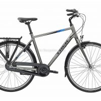 Trek L100 Alloy City Bike 2020