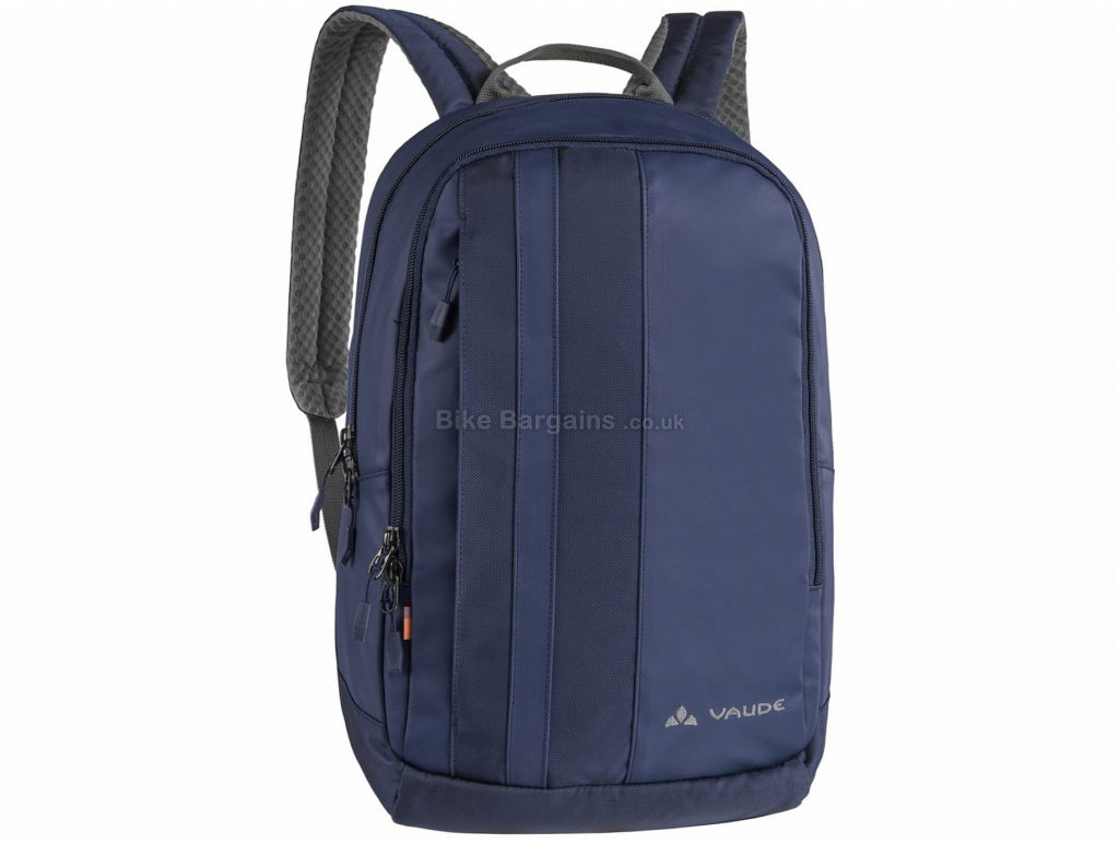 Vaude Azizi M Backpack 18 Litres, Blue, 715g, Polyester