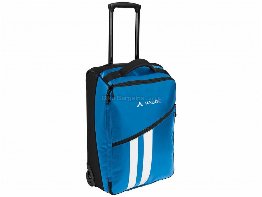 Vaude Rotuma 35 Bag 35 Litres, Blue, 54cm, 35cm, 20cm, 2.925kg, Plastic, Holdall