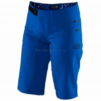100% Ladies Airmatic Shorts