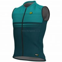 Ale Graphics PRR SM Slide Sleeveless Jersey