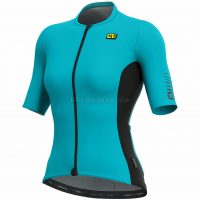 Ale Ladies REV1 MC Race Short Sleeve Jersey
