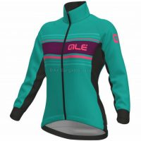 Ale Ladies Sinuosa DWR Jacket