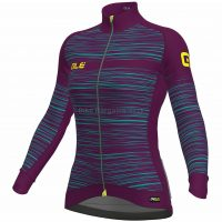 Ale Ladies The End Long Sleeve Jersey