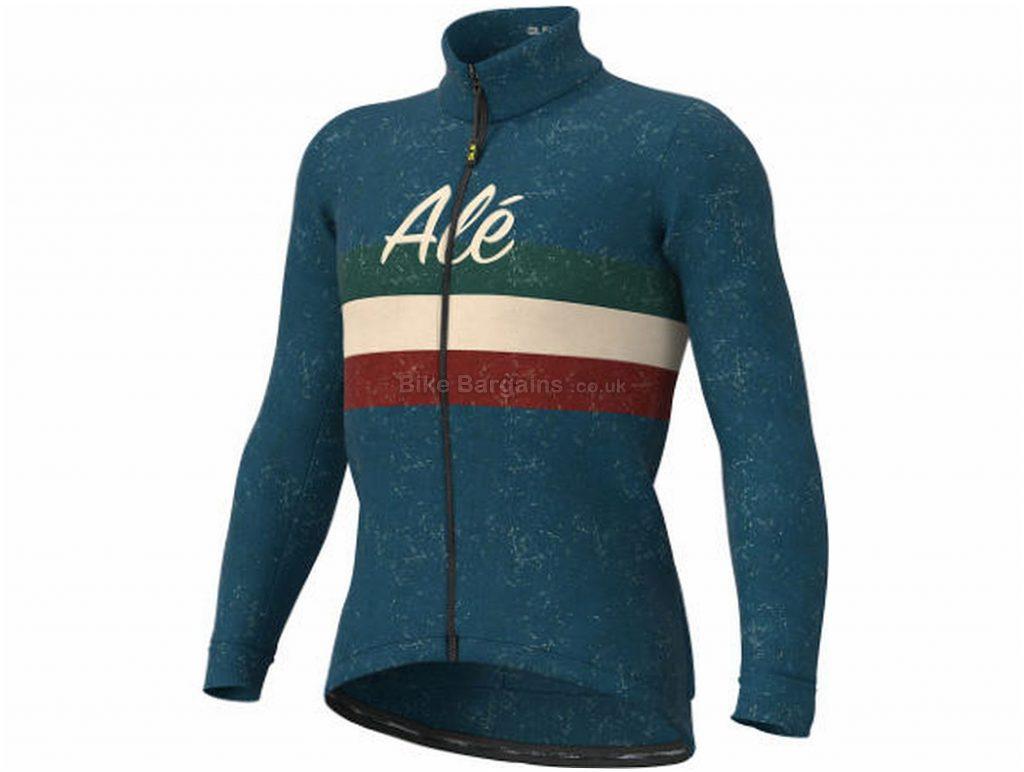 Ale Vintage Jacket L, Purple, Pink, Windproof, Long Sleeve, Men's, Polyester, Wool, Elastane