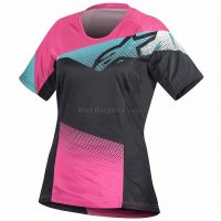 Alpinestars Stella Mesa Ladies Short Sleeve Jersey