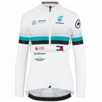 Assos FF1 GT Ladies Long Sleeve Jersey