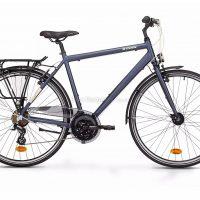 B'Twin Elops Hoprider 100 Urban Hybrid Bike